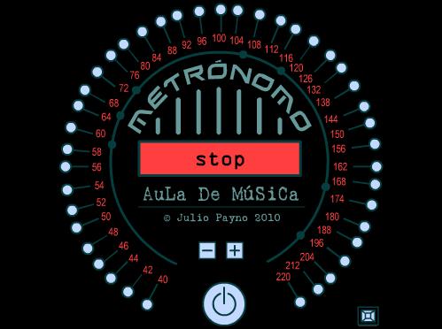 metronomoa